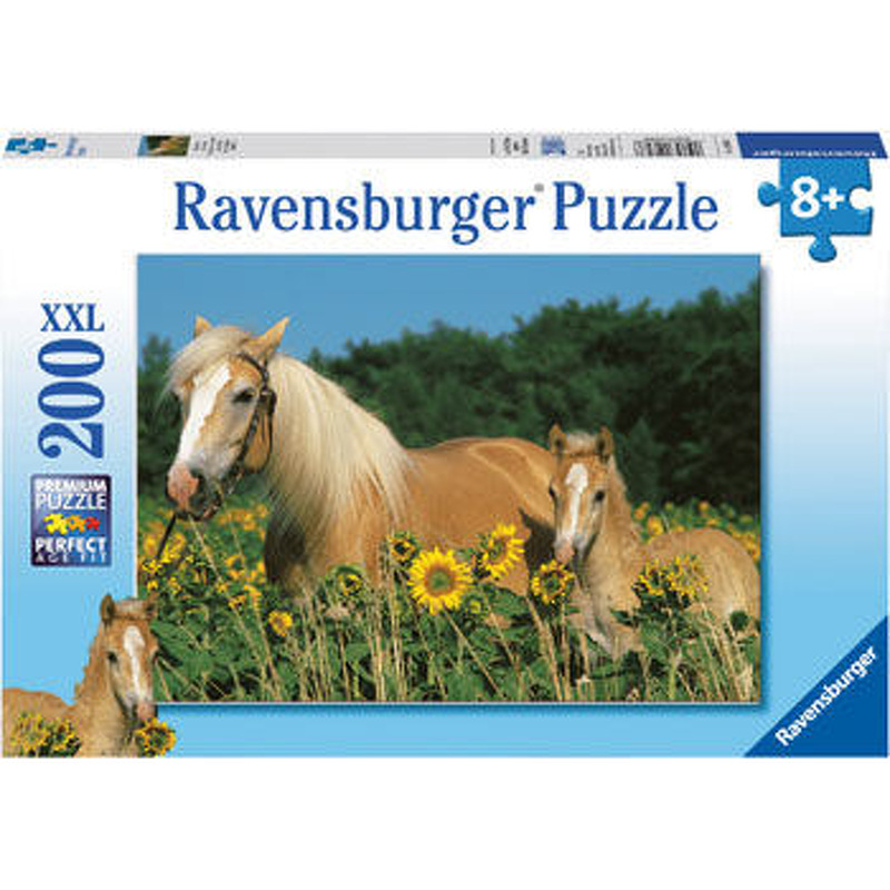 Ravensburger  Happy Horses