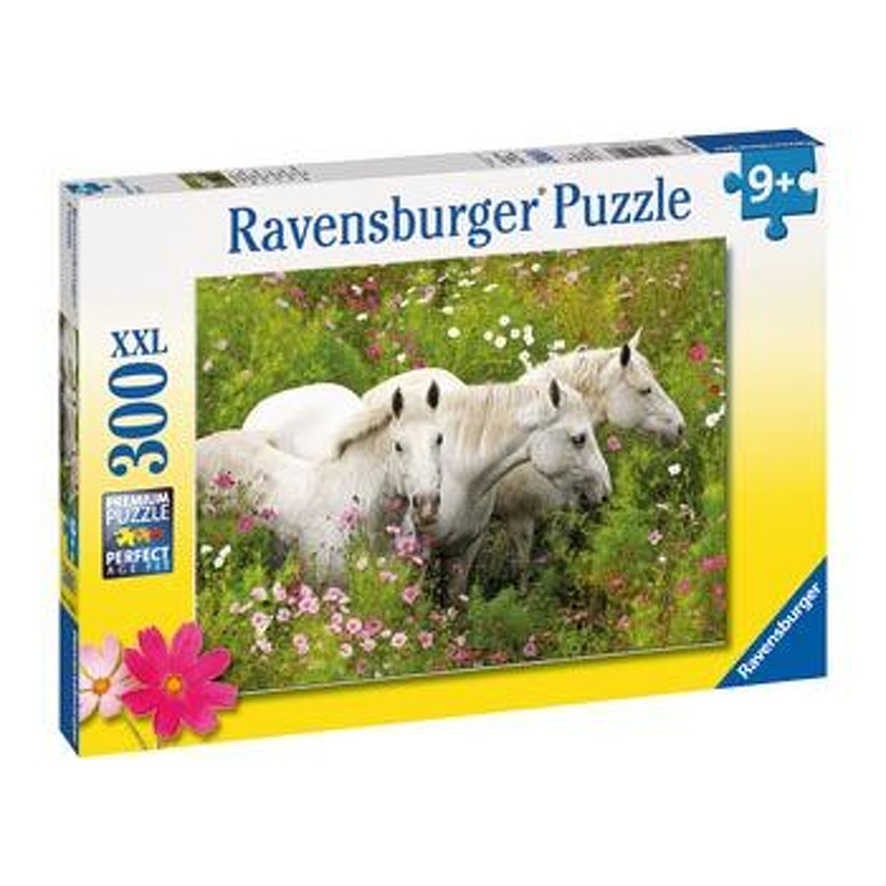 Ravensburger  Horses in the Field