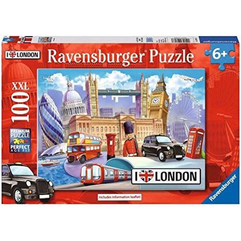 Ravensburger  I Love London