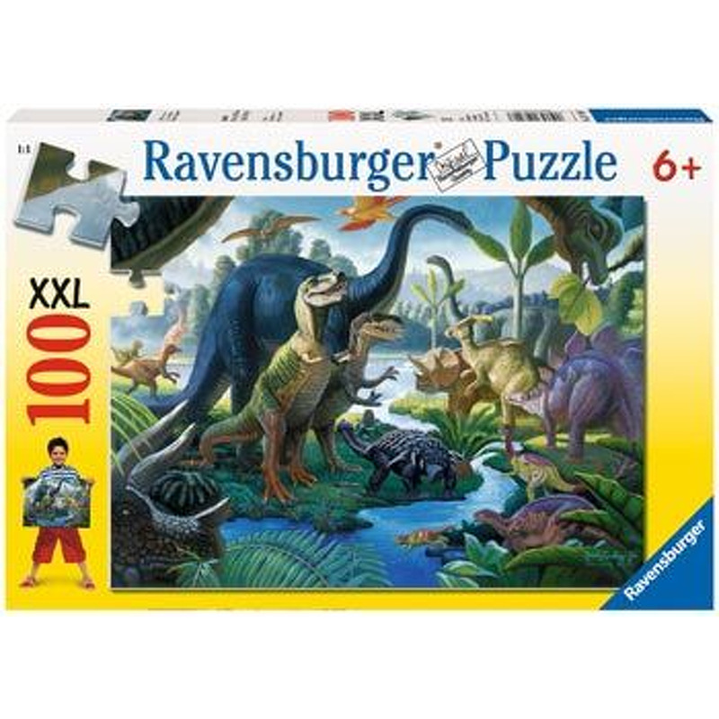 Ravensburger  Land of the Giants