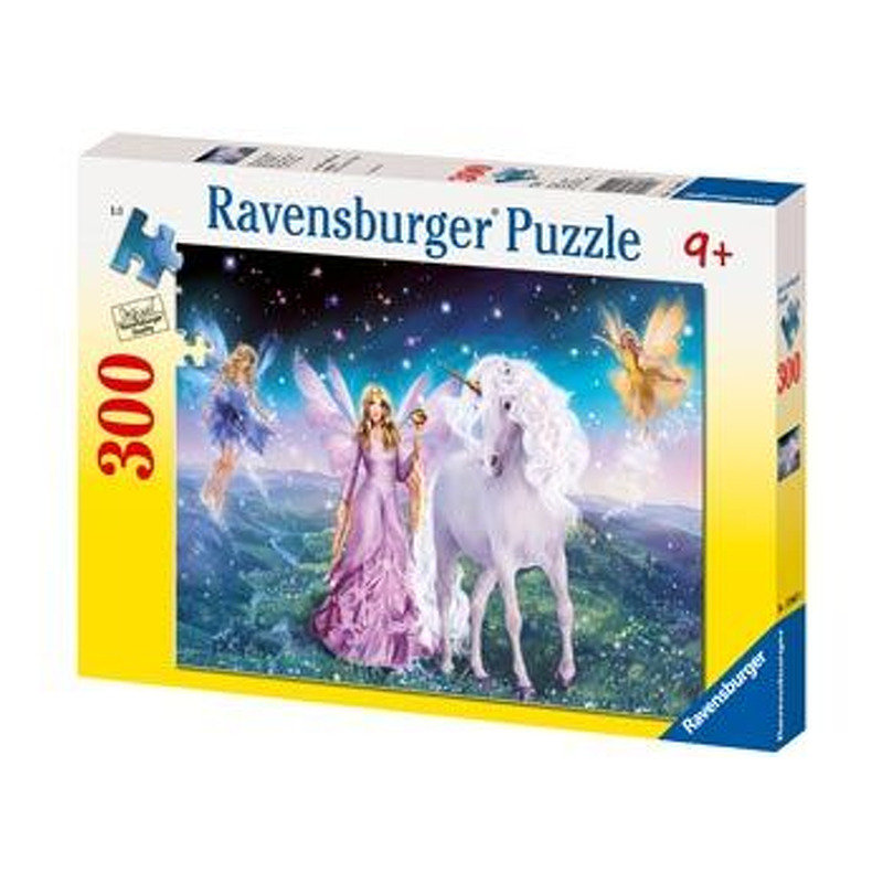 Ravensburger  Magical Unicorns