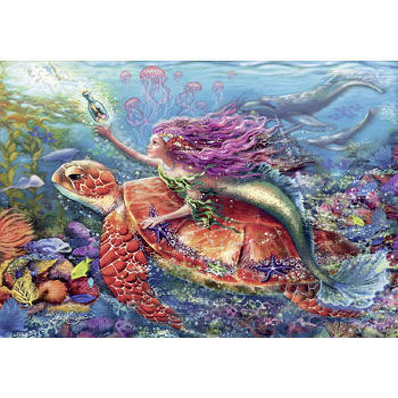 Ravensburger  Mermaid Adventures