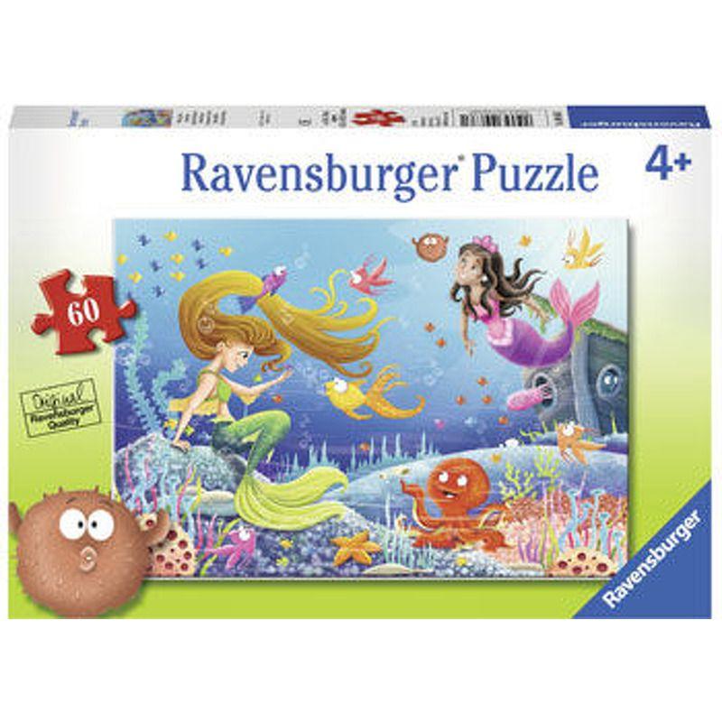 Ravensburger  Mermaid Tales