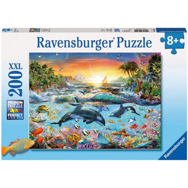 Ravensburger  Orca Paradise
