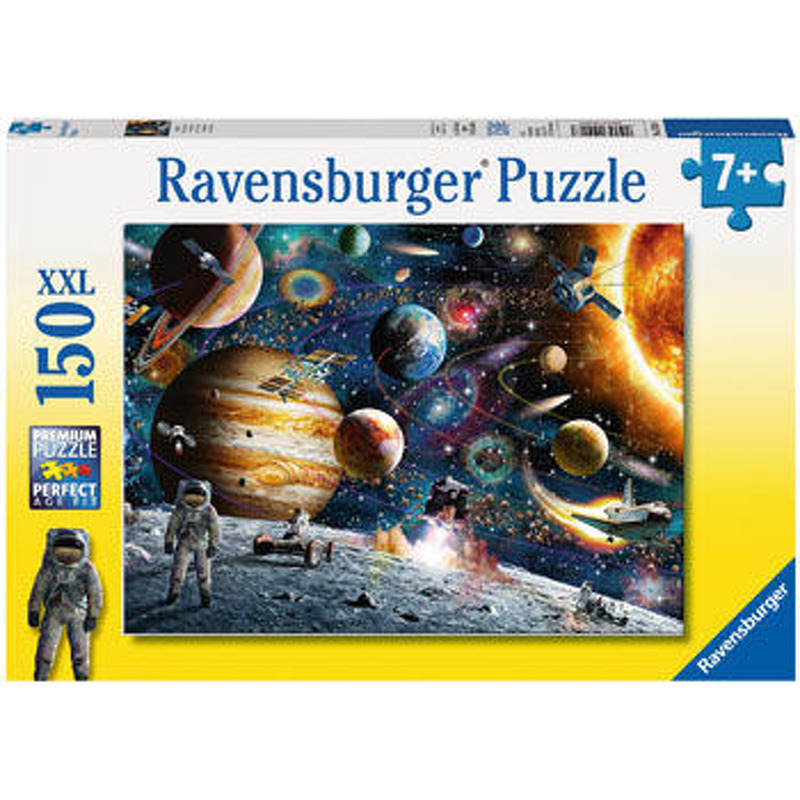 Ravensburger  Outer Space