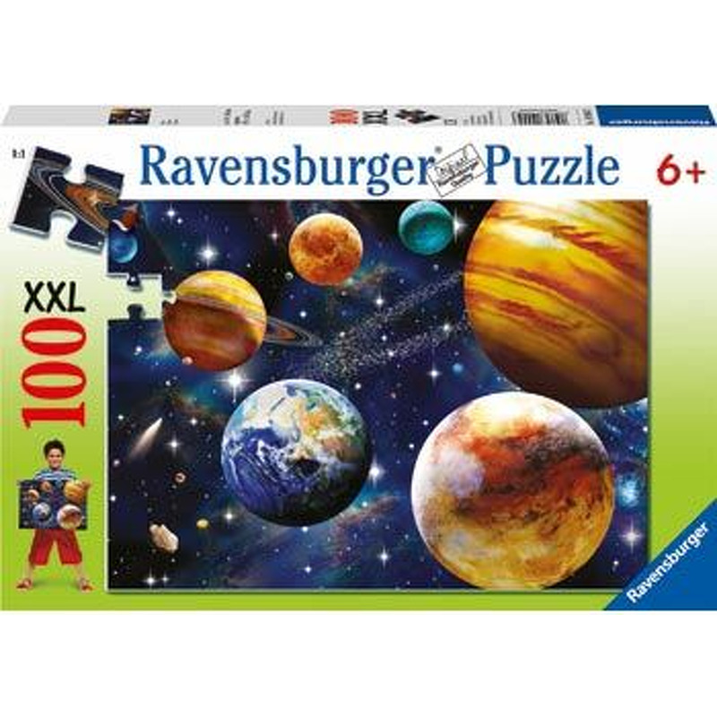Ravensburger  Space