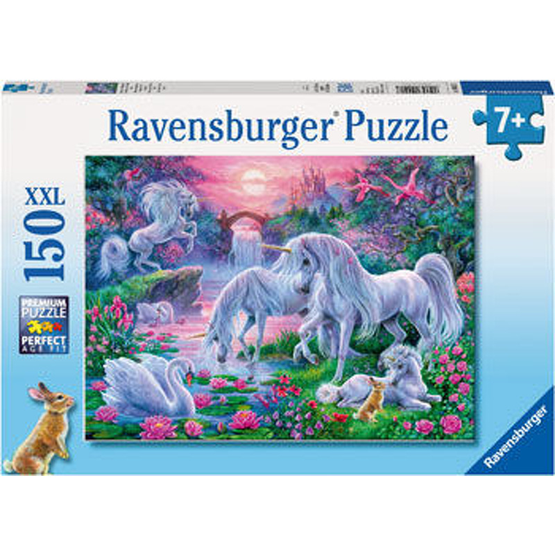Ravensburger  Unicorns at Sunset