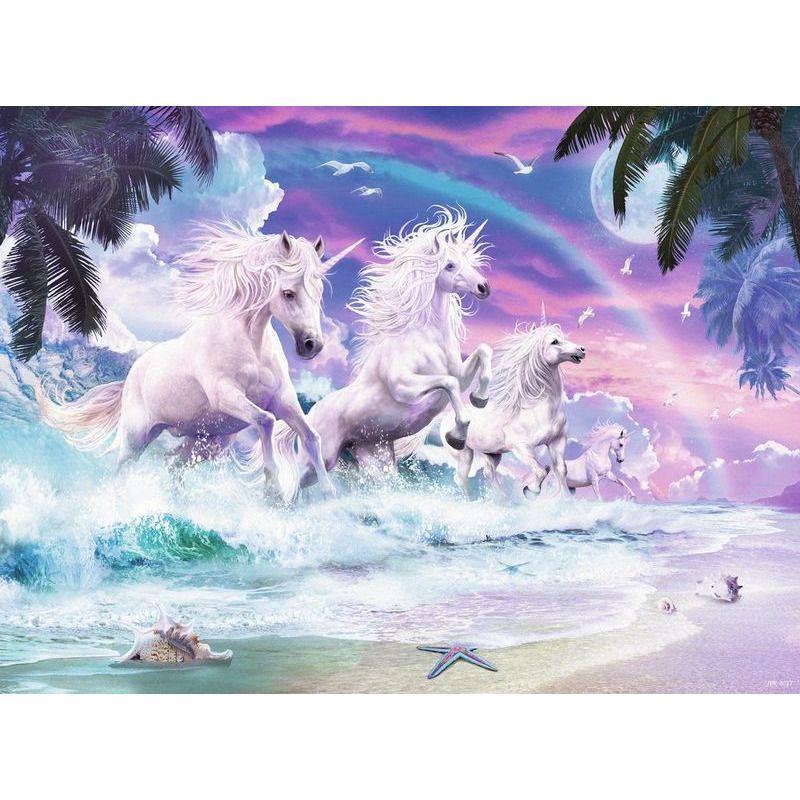 Ravensburger  Unicorns on the Beach