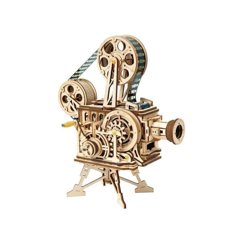 Rokr  Mechanical Gears Vitascope