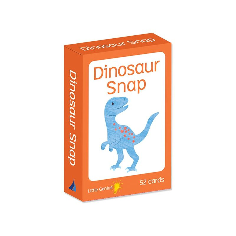 Snap  Dinosaur