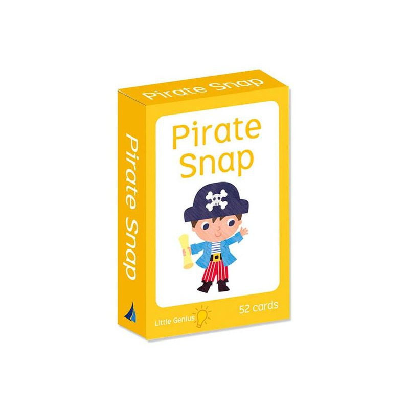 Snap  Pirate