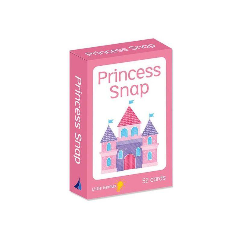 Snap  Princess