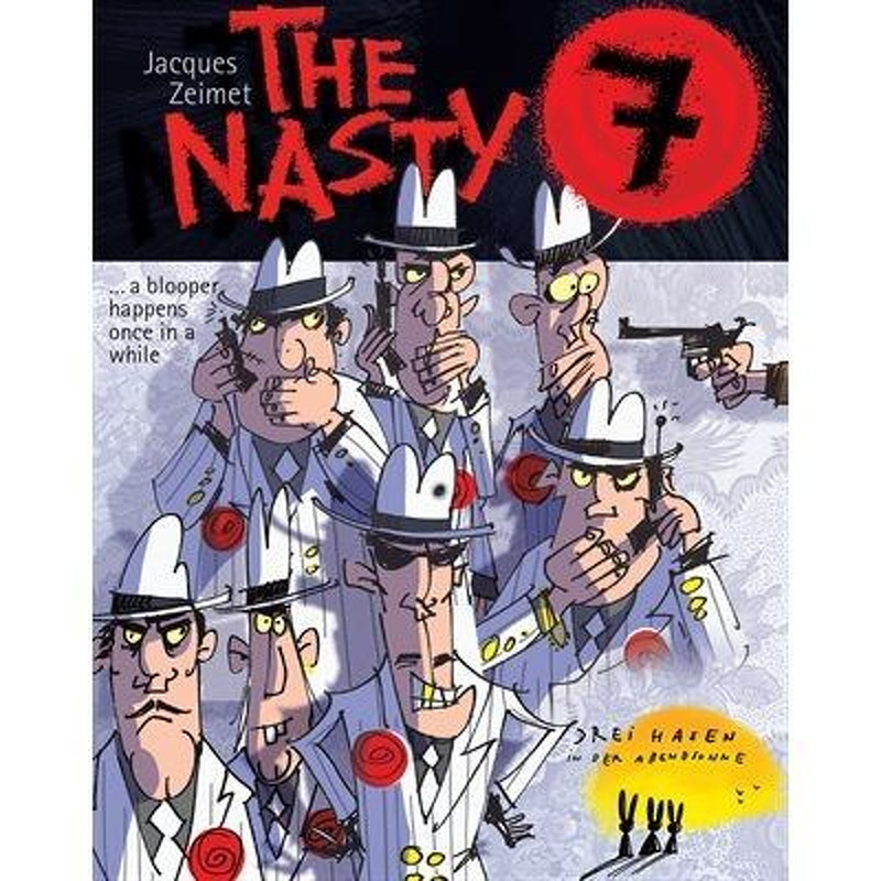 The Nasty 7