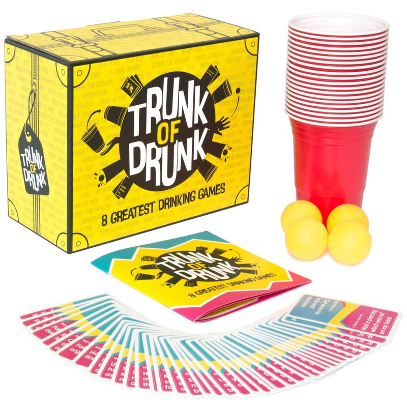 Trunk of Drunk