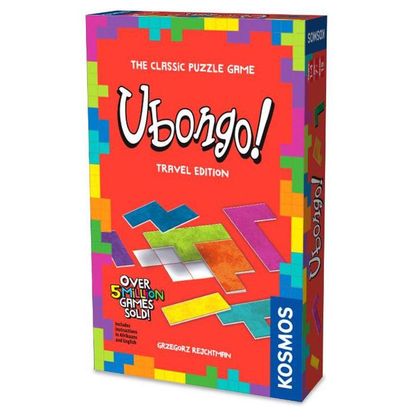 Ubongo Travel