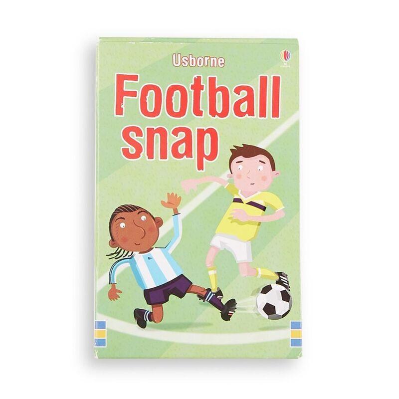 Usborne  Soccer Snap
