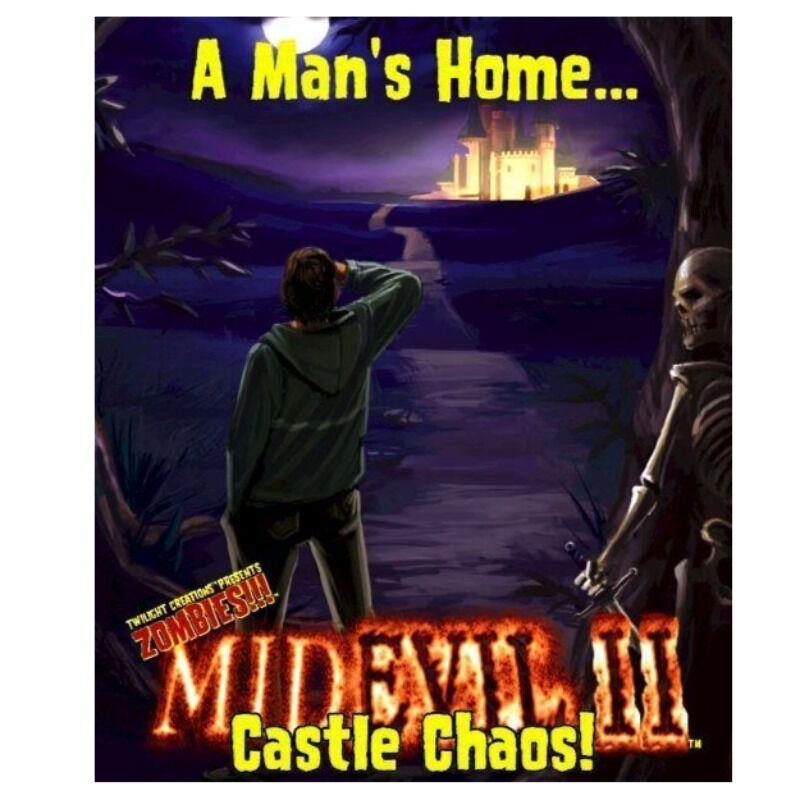 Zombies  Midevil 2 Castle Chaos Expansion