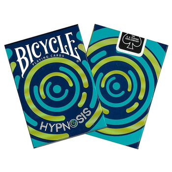 Bicycle Playing Cards - Hypnosis