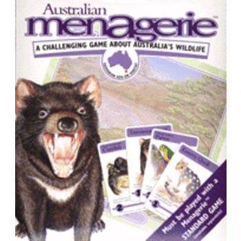 Australian Menagerie - Tasmanian Expansion