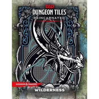 D&D - Dungeon Tiles Reincarnated - City