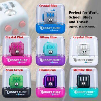 Fidget Cube Zuru
