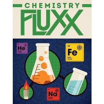 Fluxx - Chemistry