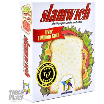Gamewright - Slamwich