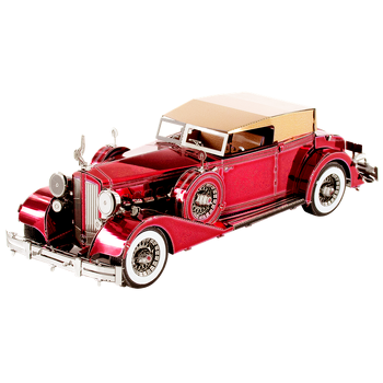 Metal Earth - 1934 Packard Twelve Convertible