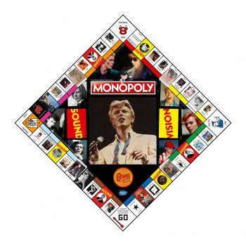 Monopoly  David Bowie