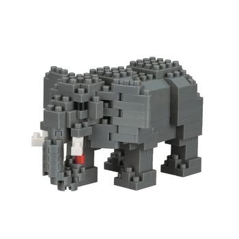Nanoblock - African Elephant 2