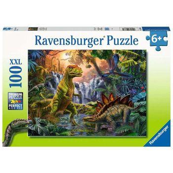 Ravensburger - Dinosaur Oasis