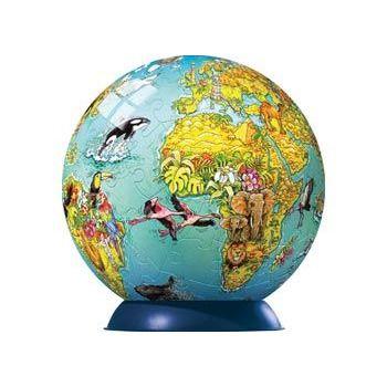 Ravensburger  Puzzle Ball