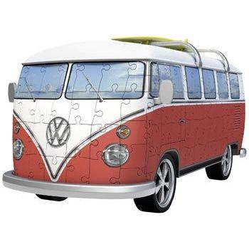 Ravensburger  VW Combi Bus 3D Puzzle