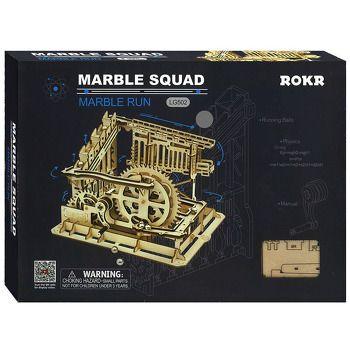 Robotime - Marble Squad