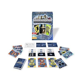 Scotland Yard  The Card Game