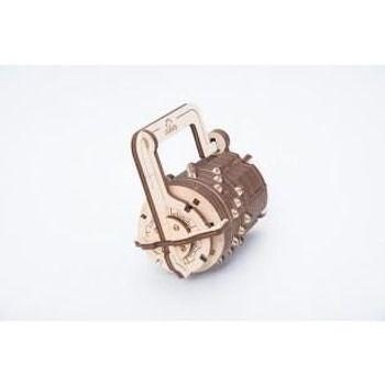 Ugears  Combination Lock