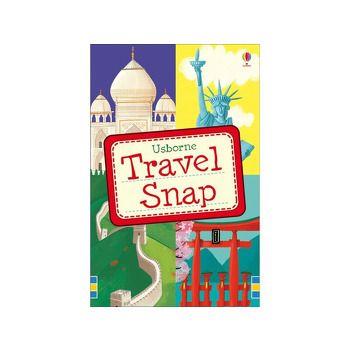 Usborne - Travel Snap