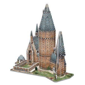 Wrebbit 3D Puzzle  Harry Potter Hogwarts Great Hall