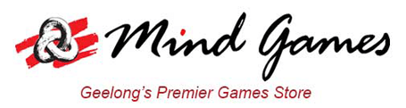 Mind Games Geelong Logo
